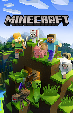 Minecraft-300x465